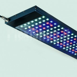 LICAH LDP-300 dual LED ceiling lamp special for aquariums 6500K + 445 and 630nm