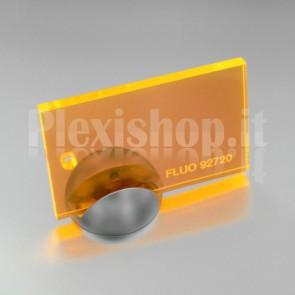 Plexiglass 92720 Ambra Fluorescente