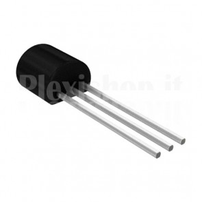 Transistor RF PN3563