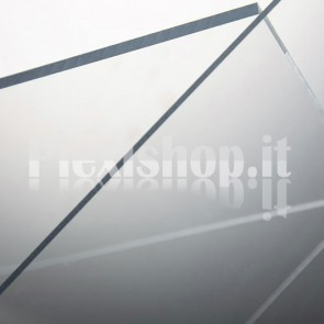 Polycarbonate sheet 1250x2050 sp. 0.75 mm