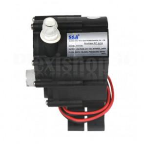 Pompa DC Brushless P24100, 24V 16L/h