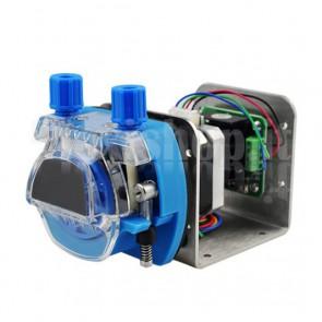Pompa Peristaltica di Precisione a 4 Rulli, 24V 56ml/min SIL