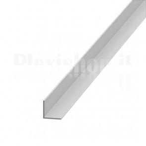 Profilo Alluminio ad H 35x120x2 mm