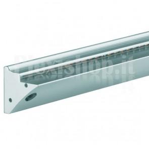 Profilo illuminato per Mensole 600 mm - Bianco