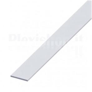 Profilo Alluminio Piatto 12x2 mm