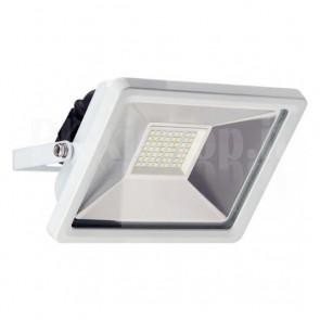 Proiettore LED Bianco da Esterno 30W 2500 lm