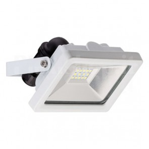 Proiettore LED da Esterno 10W 830 lm Bianco