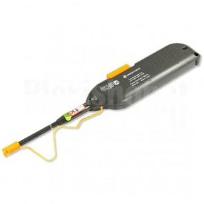 Pulitore per Connettori Fibra Ottica SC FC ST Simplex Ferrula 1.25mm