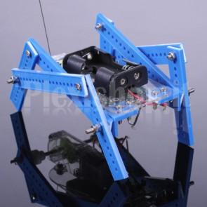 Quadrupede robot DIY