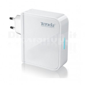 Router Repeater Wireless 150N Portatile A5