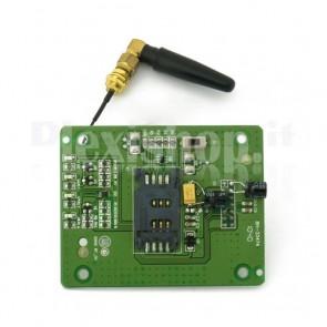 Radiomodem GSM GPRS TC35