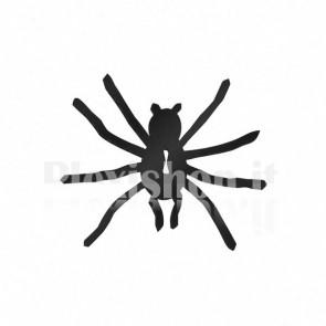 2 Halloween Black Spider