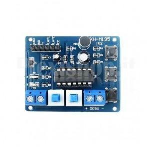 Registratore vocale con memoria, XH-M195
