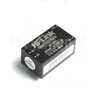 Regolatore di tensione AC-DC HLK-PM03 Buck Step Down, 3.3V