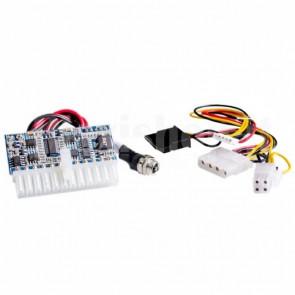 Regolatore di tensione per PC ATX a 12V