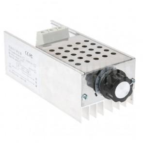Regolatore Potenziometrico con SCR in AC, 220V 10KW