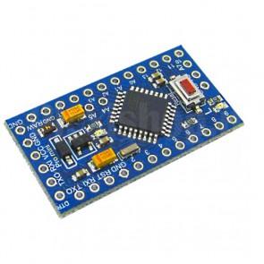 Replica di Arduino Pro Mini ATmega328P