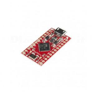 Replica di SparkFun Pro Micro