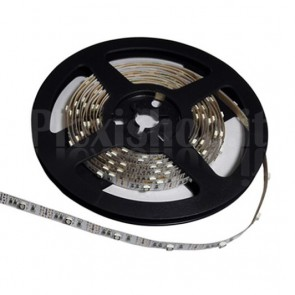 RGB - Bobina Striscia LED 6 mm SMD 3528 40 Led/Metro IP20 5V