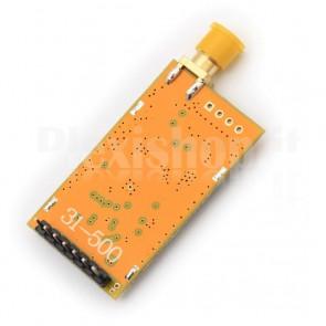 Ricetrasmettitore wireless 433MHz 500mW