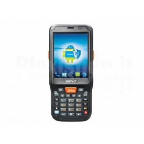 Scanner barcode 1D 2D Urovo i6100S WindowsCE