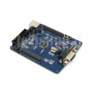 Scheda di sviluppo ARM Cortex-M3 STM32F103R8T6