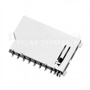 Connettore per memory Card