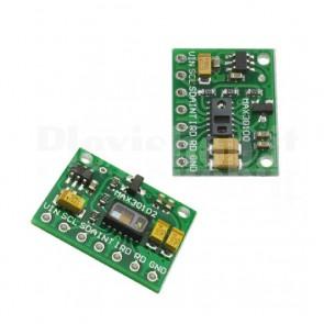 Sensore di Battiti Cardiaci e Ossigenometro, MAX30102