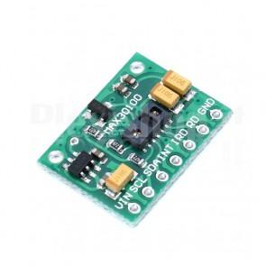 Sensore di battito cardiaco e ossimetro, breakout board per MAX30100
