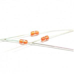 Sensore di temperatura NTC B 3950 da 100KΩ, assiale