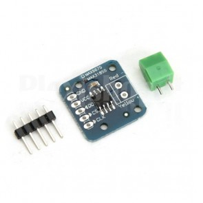 Sensore di temperatura SPI seriale, MAX6675