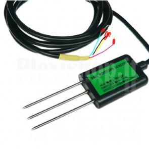 Sensore di umidità del suolo, RS485