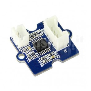 Sensore biometrico GSR
