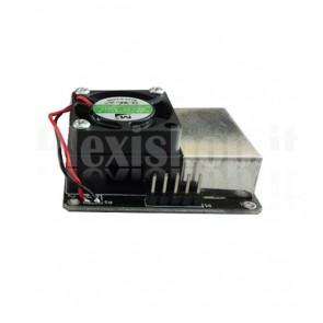 Sensore Laser di Polvere PM2.5/PM10