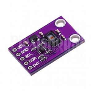 Sensore Ottico Rivelatore di Particelle e Fumo, MAX30105