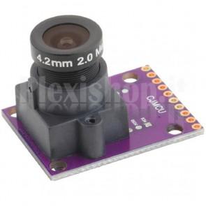 Sensore ottico SPI seriale con ADNS3080