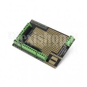 Shield di prototipazione per Raspberry PI