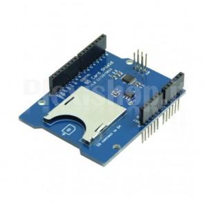 Shield SD card per Arduino