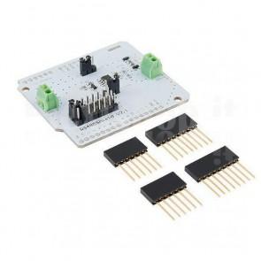 Shield seriale RS485 v2.1 per Arduino