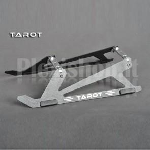 Slitta di atterraggio TL2775-01, per elicotteri RC Tarot