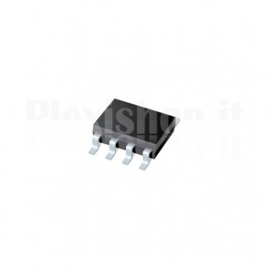 Trasmettitore ricevitore differenziale SN75176B