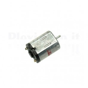 Electric small motor N20