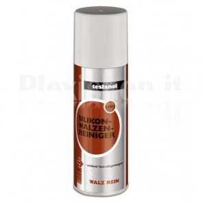 Spray per pulizia rulli 400 ml