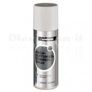 Spray lubrificante alte prestazioni 200 ml