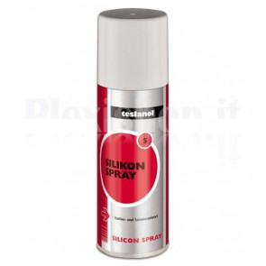 Spray silicone 400ml