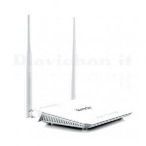 Router Ripetitore Wireless Dual Band N600 Gigabit con USB N60