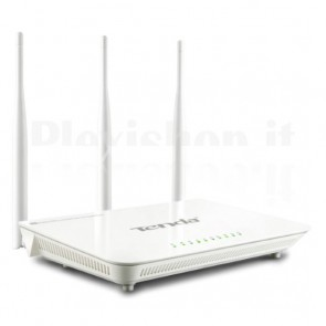 Router Ripetitore Wireless Dual Band N900 Gigabit con USB N80