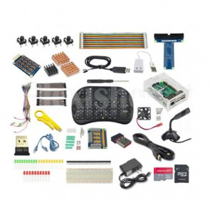 Starter KIT per Raspberry Pi