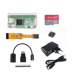 Starter KIT per Raspberry Pi Zero