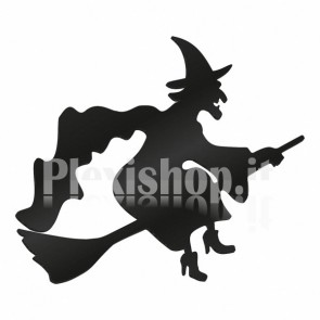 1 Halloween Witch